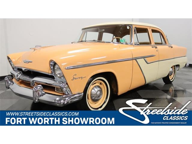 1955 Plymouth Savoy (CC-1507320) for sale in Ft Worth, Texas