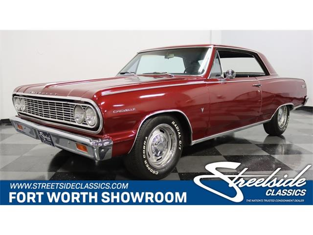 1964 Chevrolet Chevelle (CC-1507321) for sale in Ft Worth, Texas
