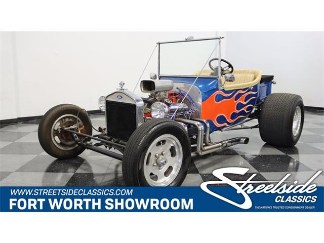 1923 Ford T Bucket (CC-1507338) for sale in Ft Worth, Texas