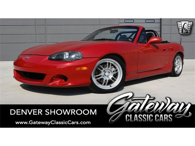 2004 Mazda Miata (CC-1507371) for sale in O'Fallon, Illinois