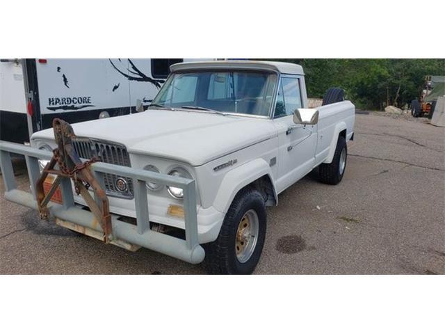 1967 Custom Truck (CC-1507382) for sale in Cadillac, Michigan