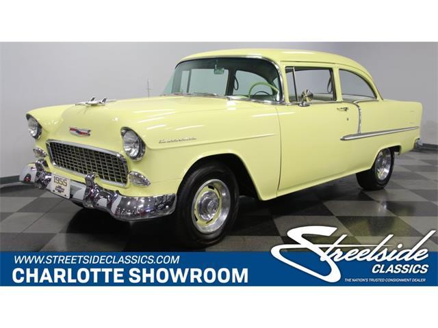 1955 Chevrolet 210 (CC-1507409) for sale in Concord, North Carolina