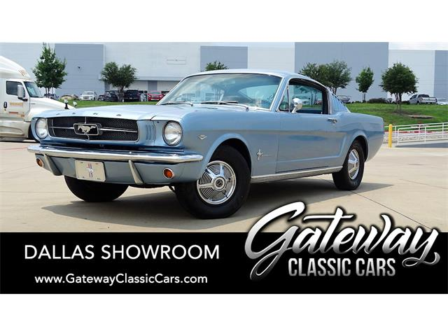 1965 Ford Mustang (CC-1507436) for sale in O'Fallon, Illinois