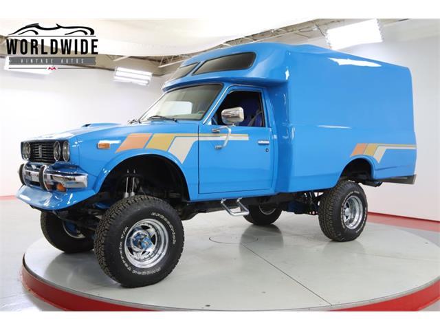 1978 Toyota Hilux (CC-1507439) for sale in Denver , Colorado