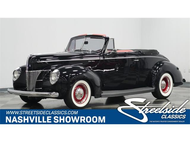 1940 Ford Deluxe (CC-1507460) for sale in Lavergne, Tennessee