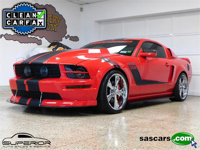 2008 Ford Mustang GT (CC-1507468) for sale in Hamburg, New York