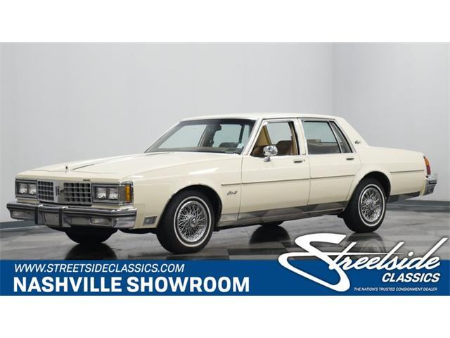 1985 Oldsmobile Delta 88 (CC-1507469) for sale in Lavergne, Tennessee