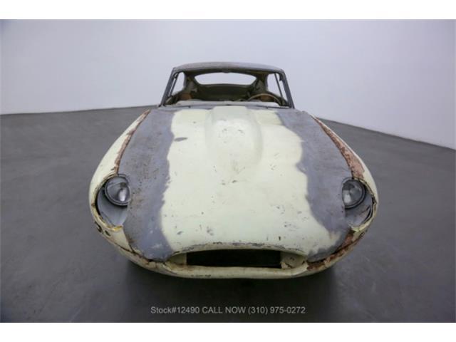 1963 Jaguar XKE (CC-1507488) for sale in Beverly Hills, California