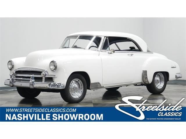 1950 Chevrolet Styleline (CC-1507490) for sale in Lavergne, Tennessee