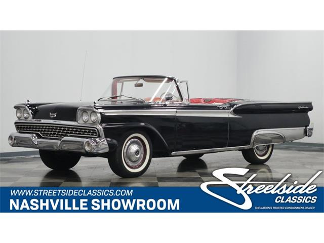 1959 Ford Fairlane (CC-1507493) for sale in Lavergne, Tennessee