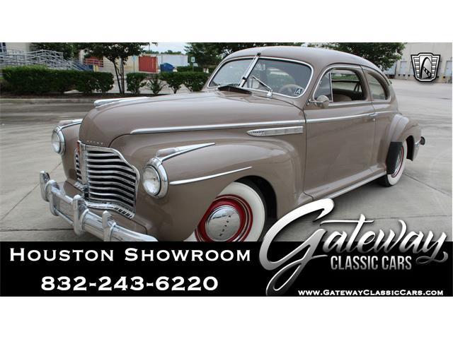 1941 Buick 46S (CC-1507506) for sale in O'Fallon, Illinois