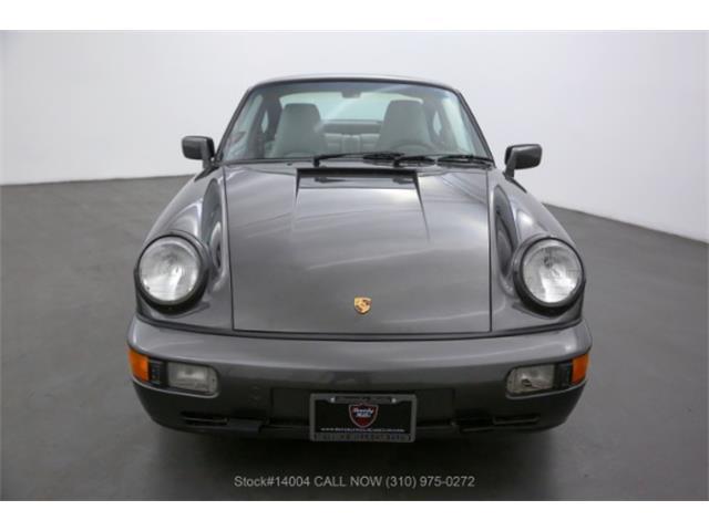1991 Porsche 964 Carrera 2 (CC-1507512) for sale in Beverly Hills, California