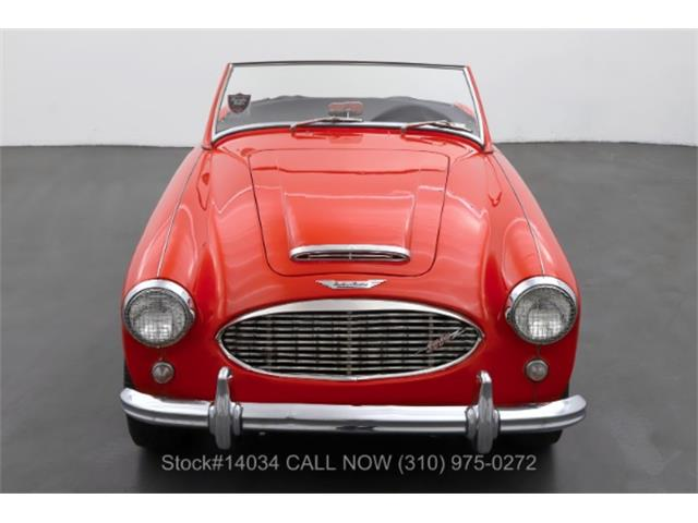 1960 Austin-Healey 3000 (CC-1507513) for sale in Beverly Hills, California