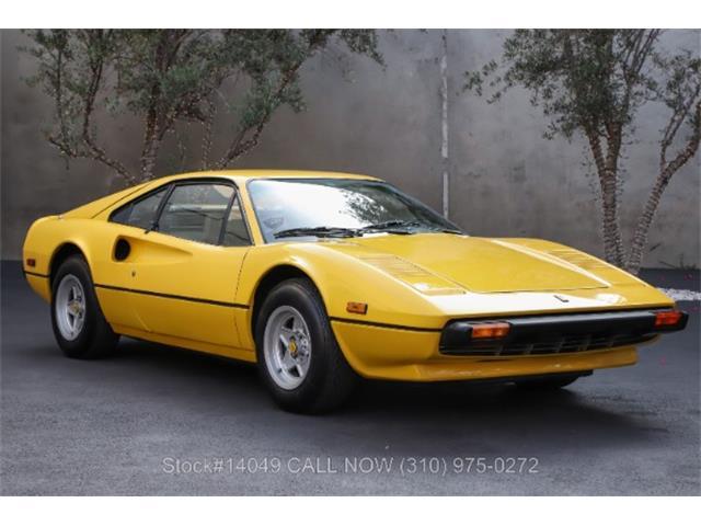 1979 Ferrari 308 GTBI (CC-1507516) for sale in Beverly Hills, California