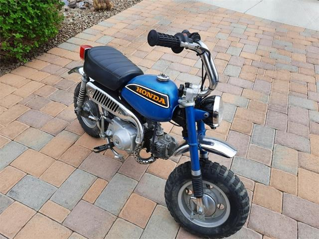 1973 Honda Motorcycle (CC-1507554) for sale in Reno, Nevada