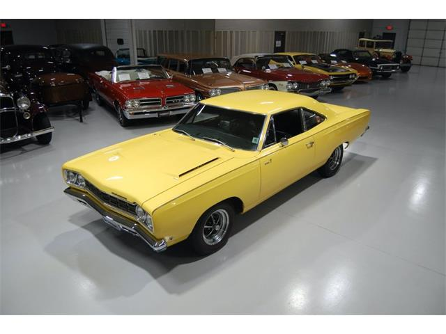 1968 Plymouth Road Runner (CC-1507597) for sale in Rogers, Minnesota