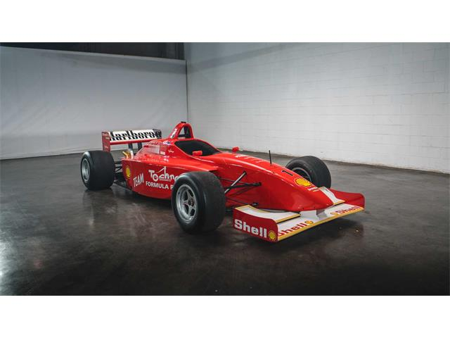 1996 Lola T-70 (CC-1507603) for sale in Jackson, Mississippi