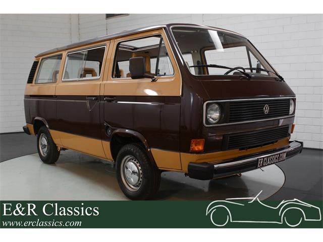 1984 Volkswagen Type 3 (CC-1507606) for sale in Waalwijk, [nl] Pays-Bas