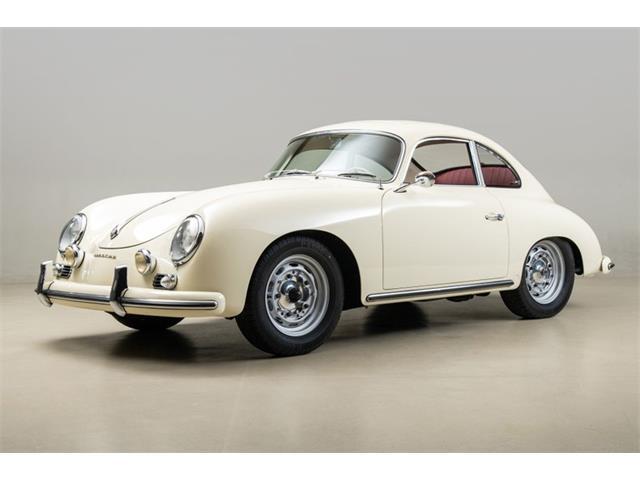1958 Porsche 356 (CC-1507612) for sale in Scotts Valley, California