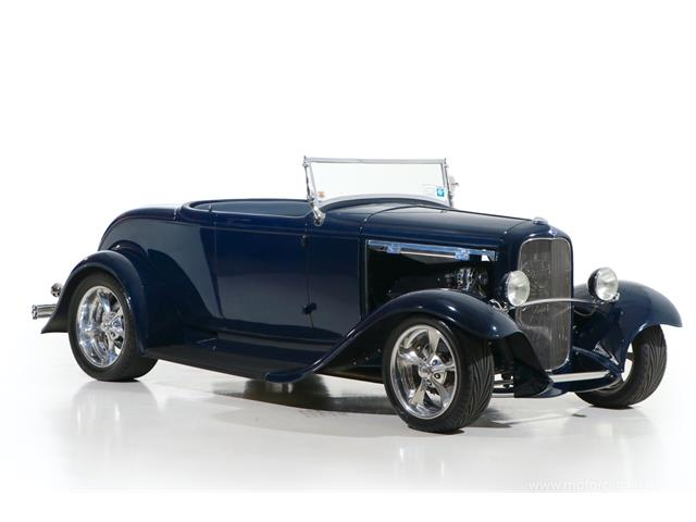 1932 Ford Roadster (CC-1507634) for sale in Farmingdale, New York