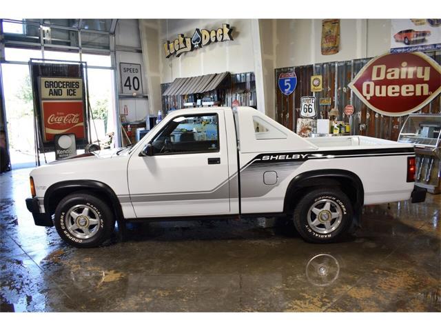 1989 Dodge Dakota (CC-1507642) for sale in Redmond, Oregon