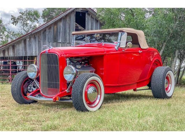1932 Ford Highboy (CC-1507653) for sale in Fredericksburg, Texas