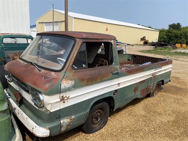 1962 Chevrolet Corvair (CC-1507673) for sale in Brookings, South Dakota