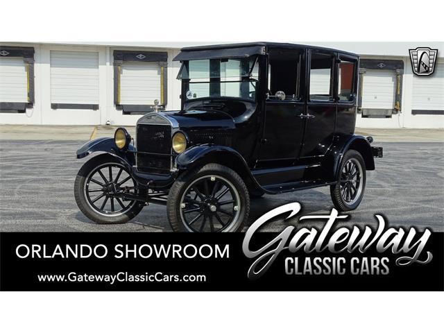 1926 Ford Model T (CC-1507677) for sale in O'Fallon, Illinois