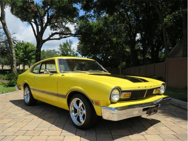 1976 Ford Maverick (CC-1507681) for sale in Lakeland, Florida