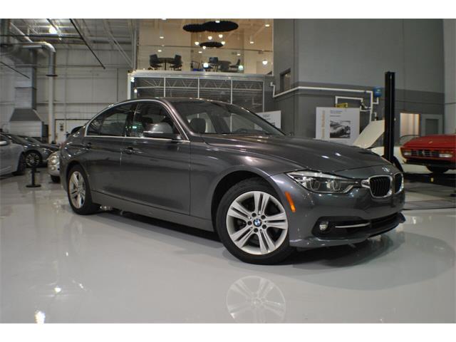 2018 BMW 3 Series (CC-1507685) for sale in Charlotte, North Carolina