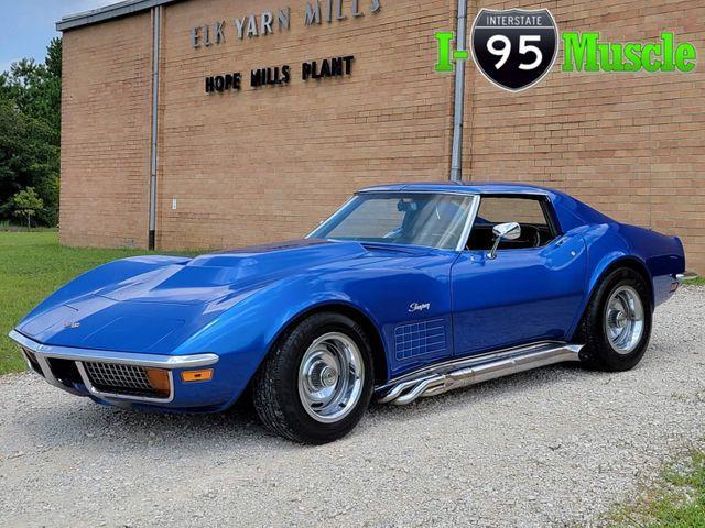 1972 Chevrolet Corvette (CC-1507694) for sale in Hope Mills, North Carolina