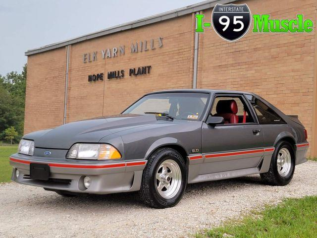 1987 Ford Mustang (CC-1507695) for sale in Hope Mills, North Carolina