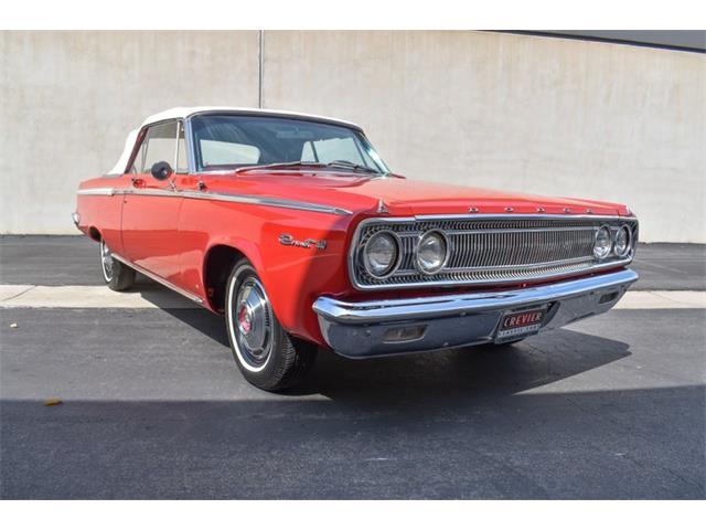 1965 Dodge Coronet (CC-1507699) for sale in Costa Mesa, California