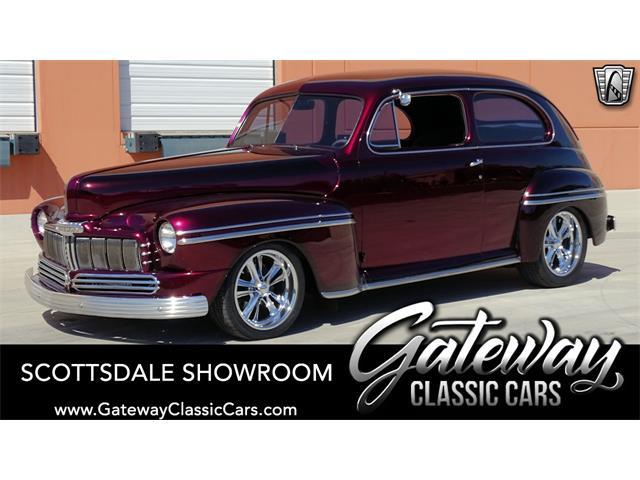 1946 Mercury Sedan (CC-1507743) for sale in O'Fallon, Illinois