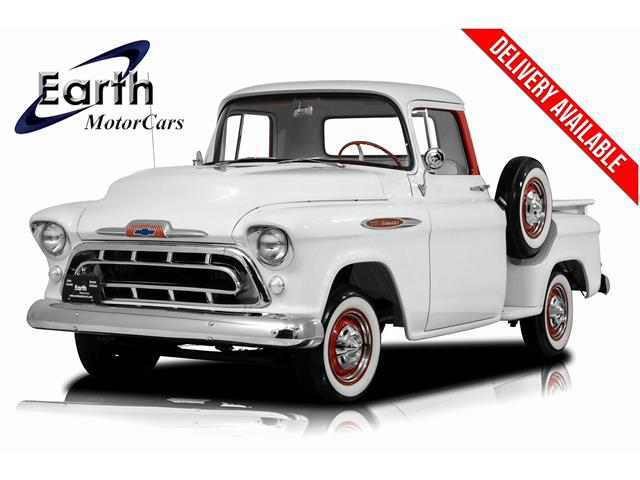 1957 Chevrolet 3100 (CC-1507753) for sale in Carrollton, Texas