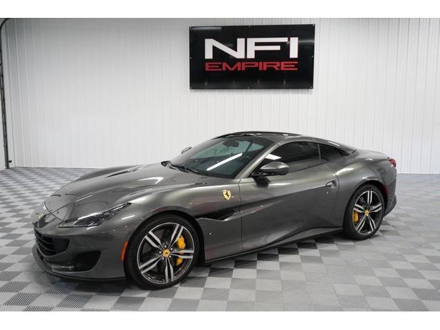 2019 Ferrari Portofino (CC-1507756) for sale in North East, Pennsylvania