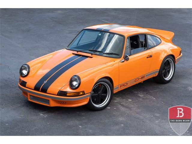 1970 Porsche 911 (CC-1507771) for sale in Miami, Florida