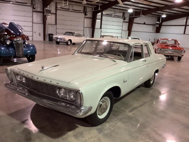 1963 Plymouth Savoy (CC-1507779) for sale in MILFORD, Ohio