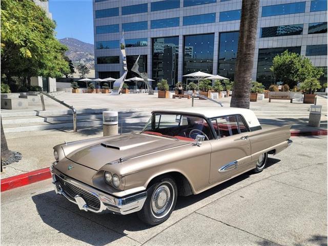 1959 Ford Thunderbird (CC-1507780) for sale in Glendale, California