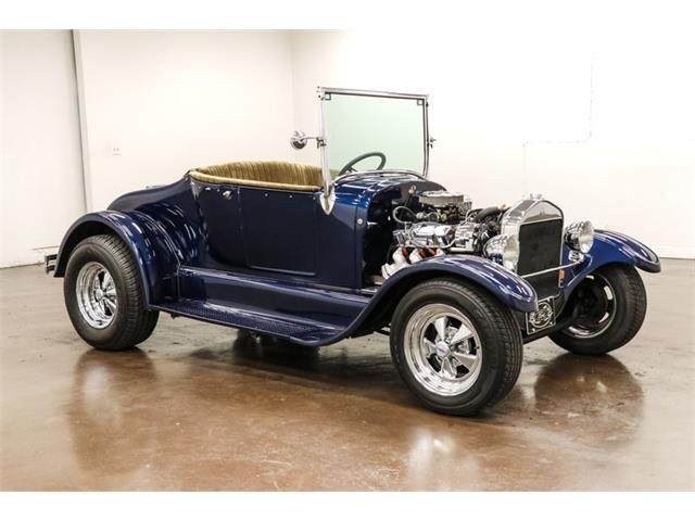 1927 Ford Roadster (CC-1507787) for sale in Sherman, Texas