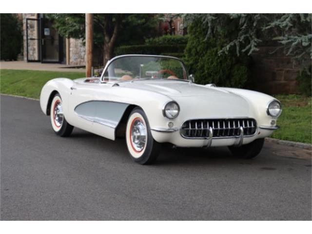 1957 Chevrolet Corvette (CC-1507798) for sale in Astoria, New York