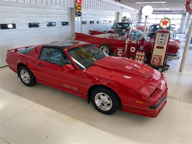 1989 Pontiac Firebird (CC-1507812) for sale in Columbus, Ohio