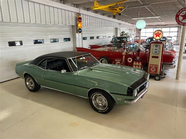 1968 Chevrolet Camaro (CC-1507819) for sale in Columbus, Ohio