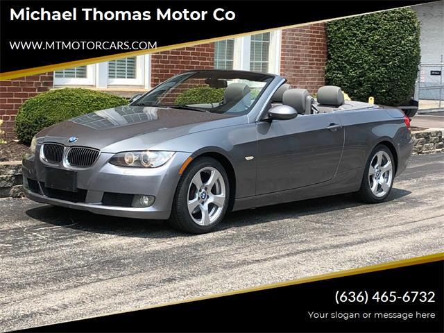 2008 BMW 3 Series (CC-1507824) for sale in Saint Charles, Missouri