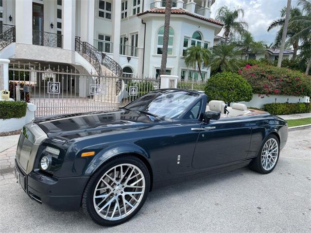2009 Rolls-Royce Phantom (CC-1507826) for sale in Fort Lauderdale, Florida