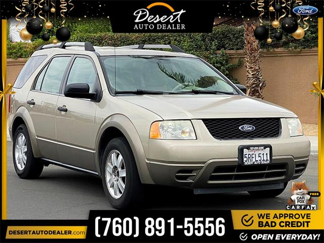 2006 Ford Freestyle (CC-1507832) for sale in Palm Desert, California
