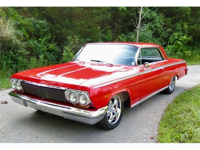 1962 Chevrolet Impala (CC-1507854) for sale in Dayton, Ohio