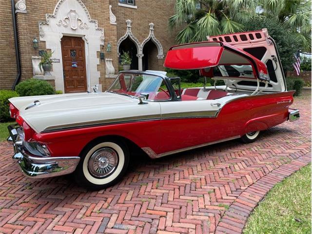1957 Ford Skyliner (CC-1507895) for sale in Jacksonville, Florida