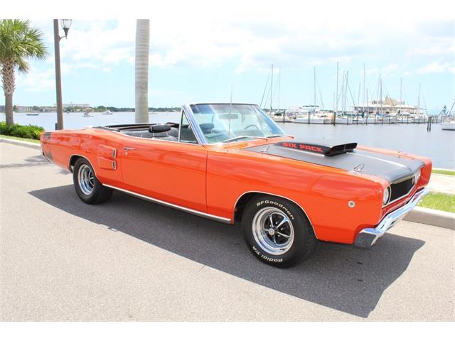 1968 Dodge Coronet (CC-1507899) for sale in Palmetto, Florida