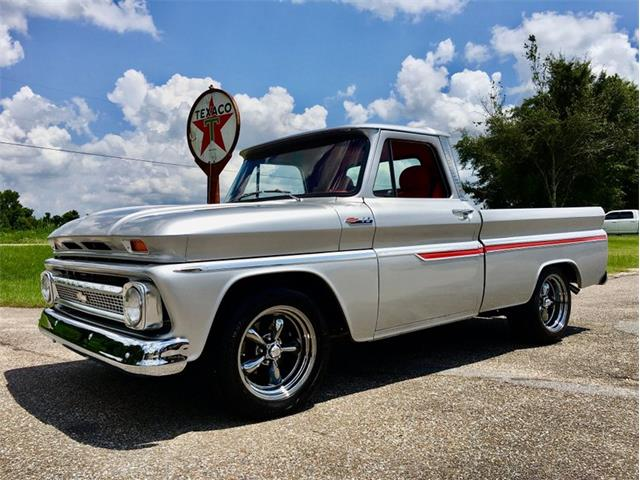 1965 Chevrolet C10 (CC-1507900) for sale in Dothan, Alabama